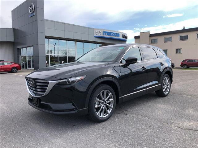 2019 Mazda CX-3 GT (Stk: 19T119) in Kingston - Image 2 of 16