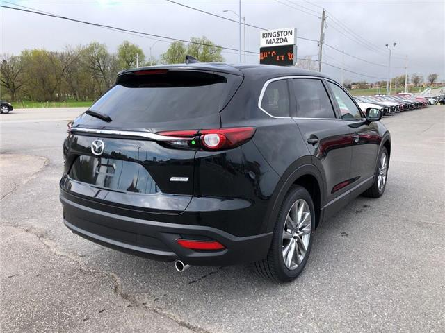 2019 Mazda CX-3 GT (Stk: 19T119) in Kingston - Image 6 of 16