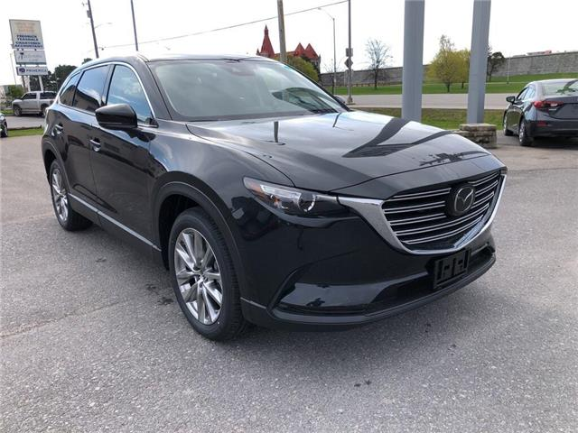 2019 Mazda CX-3 GT (Stk: 19T119) in Kingston - Image 8 of 16