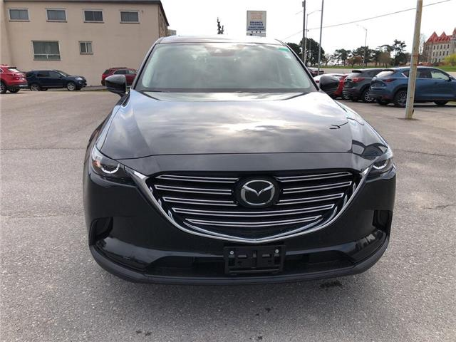2019 Mazda CX-3 GT (Stk: 19T119) in Kingston - Image 9 of 16