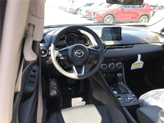2019 Mazda CX-3 GS (Stk: 19T118) in Kingston - Image 14 of 16