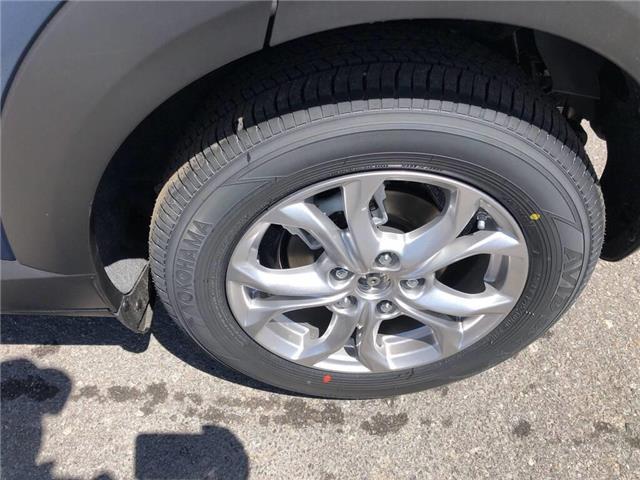 2019 Mazda CX-3 GS (Stk: 19T118) in Kingston - Image 15 of 16