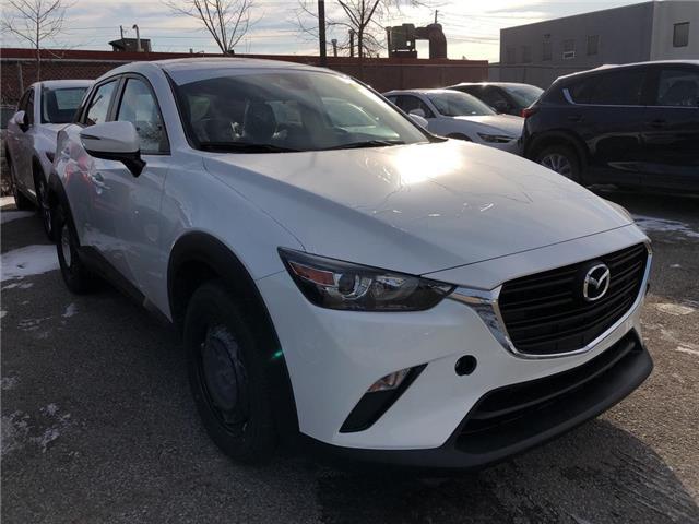 2019 Mazda CX-3 GX (Stk: H190171) in Markham - Image 4 of 5