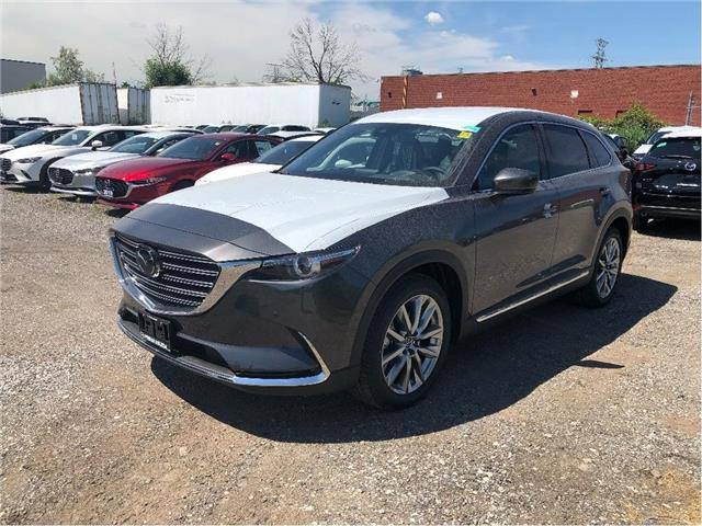 2019 Mazda CX-9 GT (Stk: 19-397) in Woodbridge - Image 1 of 18