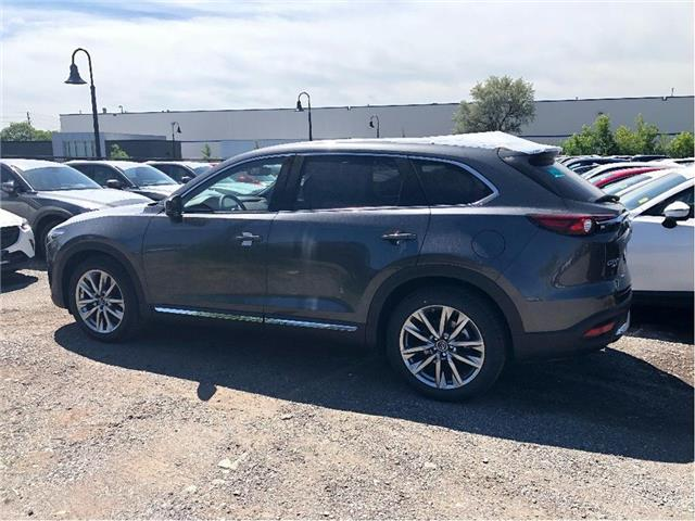 2019 Mazda CX-9 GT (Stk: 19-397) in Woodbridge - Image 2 of 18
