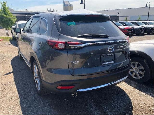 2019 Mazda CX-9 GT (Stk: 19-397) in Woodbridge - Image 3 of 18