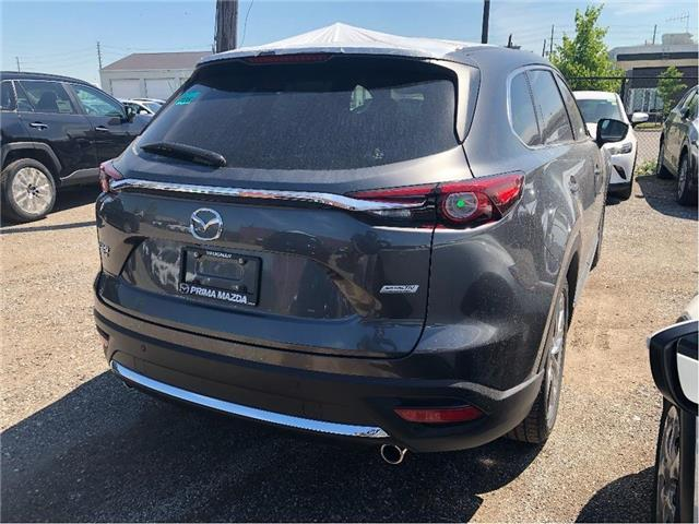 2019 Mazda CX-9 GT (Stk: 19-397) in Woodbridge - Image 5 of 18