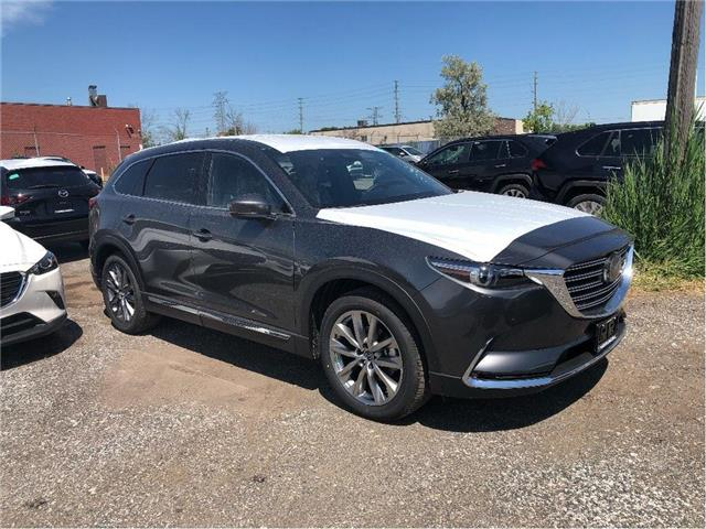 2019 Mazda CX-9 GT (Stk: 19-397) in Woodbridge - Image 7 of 18