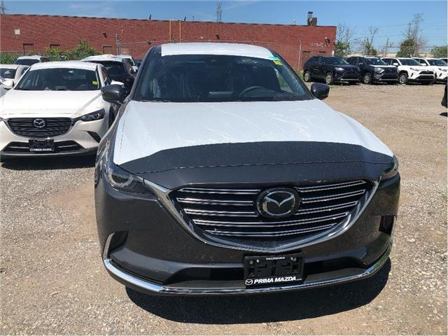 2019 Mazda CX-9 GT (Stk: 19-397) in Woodbridge - Image 8 of 18