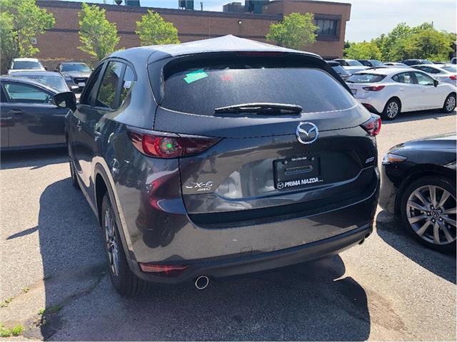 2019 Mazda CX-5 GS (Stk: 19-422) in Woodbridge - Image 3 of 15