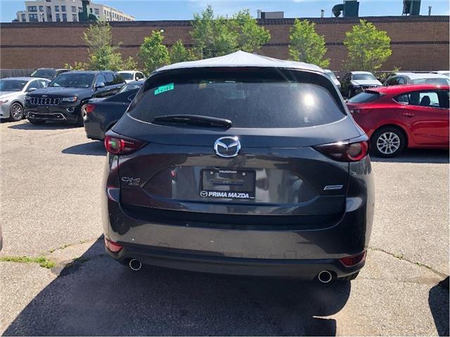2019 Mazda CX-5 GS (Stk: 19-422) in Woodbridge - Image 4 of 15