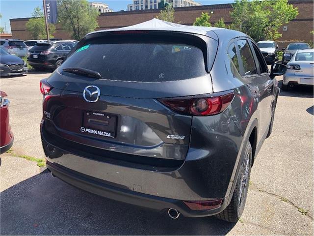 2019 Mazda CX-5 GS (Stk: 19-422) in Woodbridge - Image 5 of 15