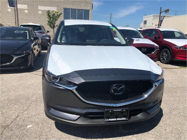 2019 Mazda CX-5 GS (Stk: 19-422) in Woodbridge - Image 8 of 15