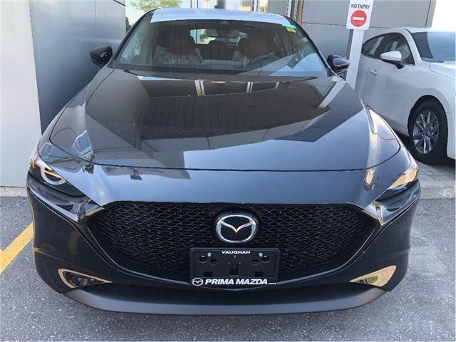 2019 Mazda Mazda3 Sport  (Stk: 19-434) in Woodbridge - Image 2 of 15