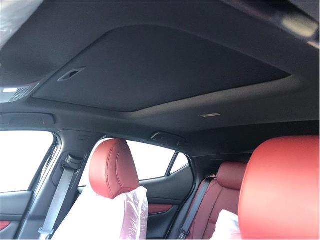 2019 Mazda Mazda3 Sport  (Stk: 19-434) in Woodbridge - Image 10 of 15