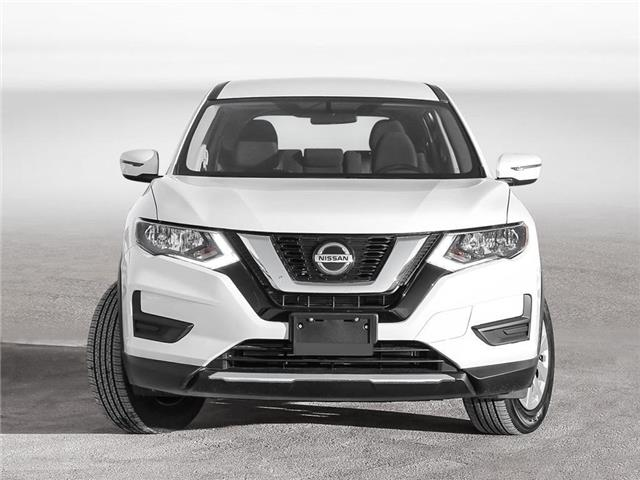 2019 Nissan Rogue SV (Stk: KC837260) in Whitby - Image 2 of 22