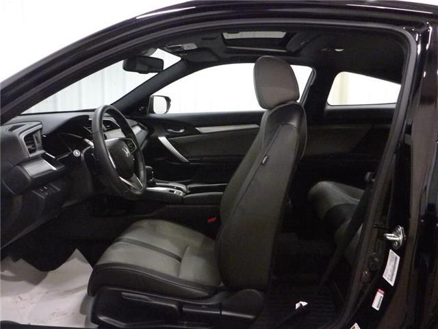 2017 Honda Civic Touring (Stk: 190625128) in Calgary - Image 11 of 27