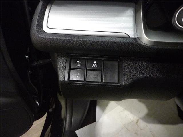2017 Honda Civic Touring (Stk: 190625128) in Calgary - Image 16 of 27