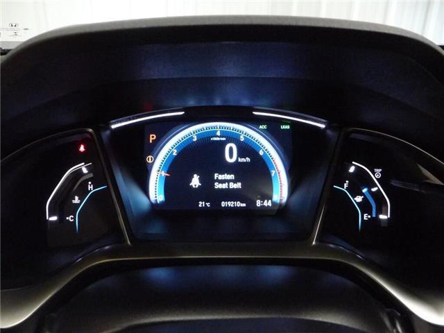 2017 Honda Civic Touring (Stk: 190625128) in Calgary - Image 18 of 27