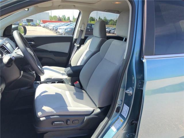 2016 Honda CR-V EX-AWD (Stk: U3056) in Scarborough - Image 9 of 24