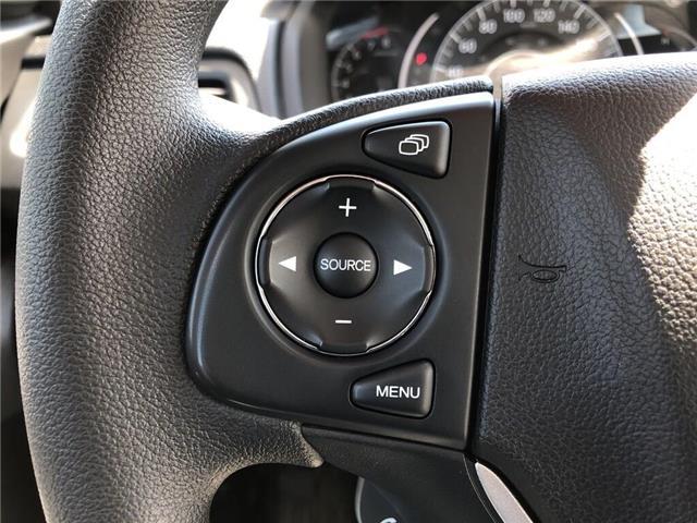 2016 Honda CR-V EX-AWD (Stk: U3056) in Scarborough - Image 14 of 24
