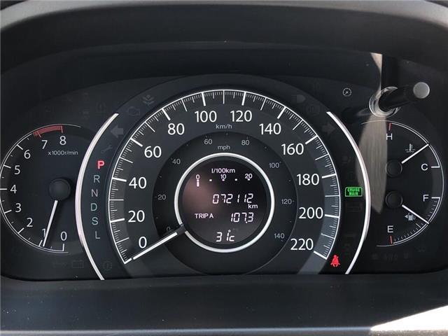 2016 Honda CR-V EX-AWD (Stk: U3056) in Scarborough - Image 16 of 24