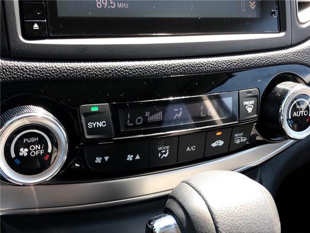 2016 Honda CR-V EX-AWD (Stk: U3056) in Scarborough - Image 20 of 24