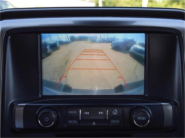 2017 Chevrolet Silverado 1500 LTZ 2LZ/Z71/5.3/TRAILR PK/22s/SUNRF/LTHR (Stk: PL5222) in Milton - Image 22 of 29