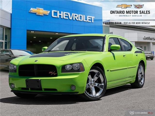 2007 Dodge Charger R/T (Stk: 148675A) in Oshawa - Image 1 of 36