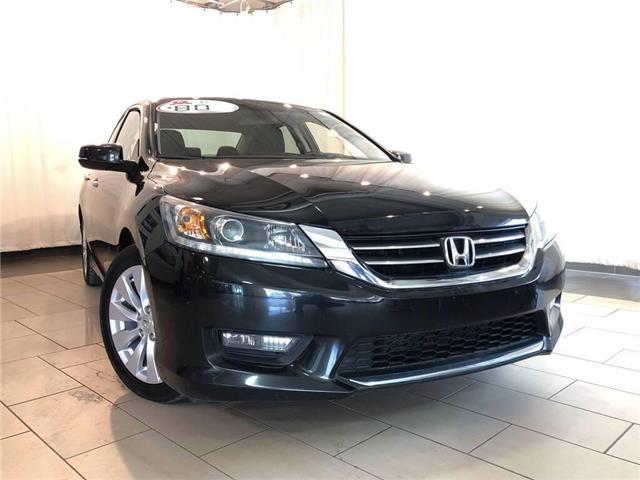 2014 Honda Accord Sport (Stk: 38862) in Toronto - Image 1 of 25