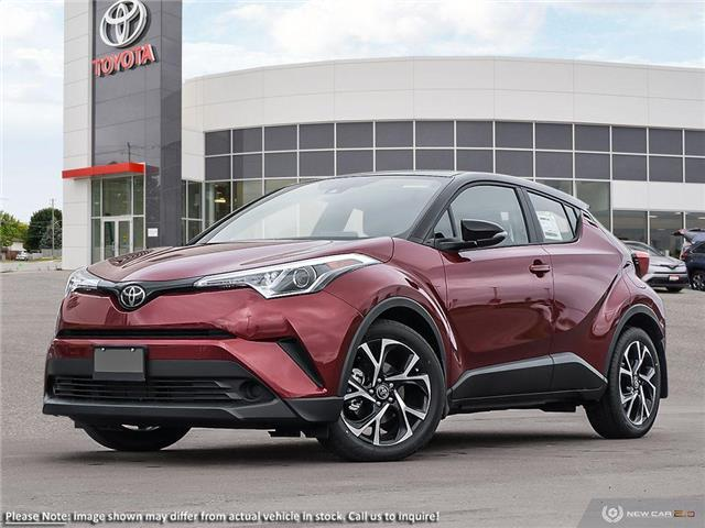2019 Toyota C-HR XLE Premium Package (Stk: 219705) in London - Image 1 of 24
