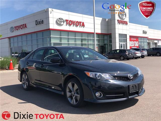 2014 Toyota Camry  (Stk: D191608A) in Mississauga - Image 1 of 19