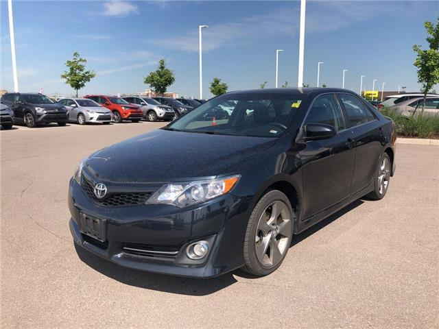2014 Toyota Camry  (Stk: D191608A) in Mississauga - Image 3 of 19