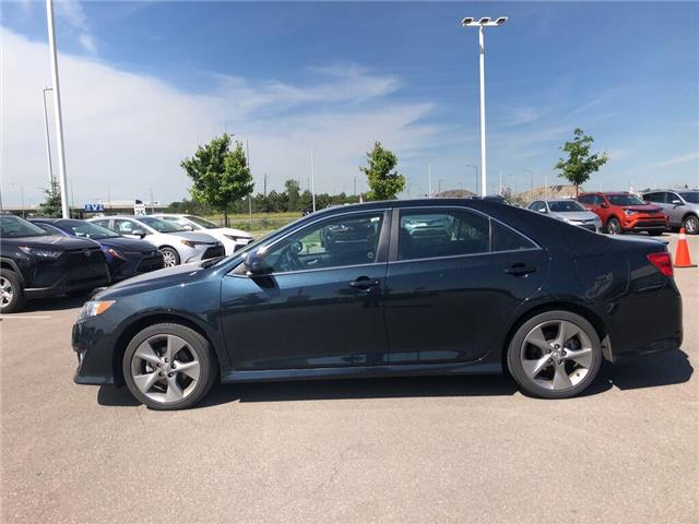 2014 Toyota Camry  (Stk: D191608A) in Mississauga - Image 4 of 19