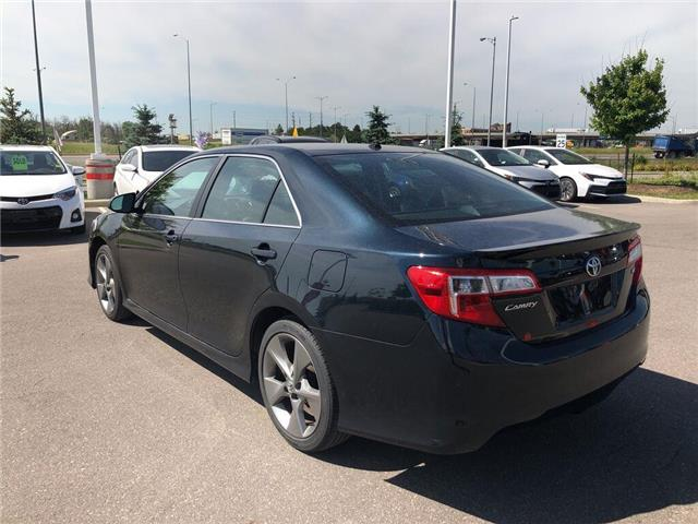 2014 Toyota Camry  (Stk: D191608A) in Mississauga - Image 5 of 19