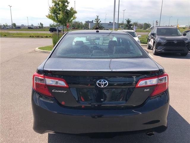 2014 Toyota Camry  (Stk: D191608A) in Mississauga - Image 6 of 19