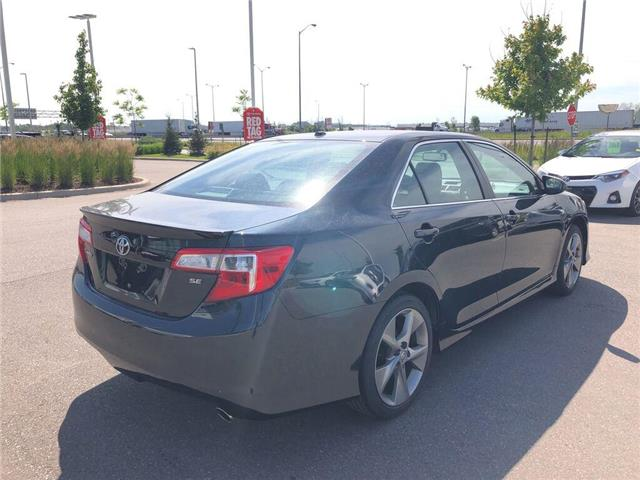 2014 Toyota Camry  (Stk: D191608A) in Mississauga - Image 7 of 19