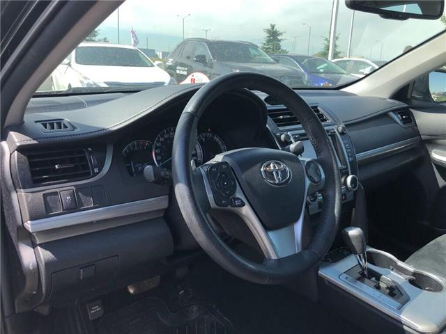 2014 Toyota Camry  (Stk: D191608A) in Mississauga - Image 12 of 19
