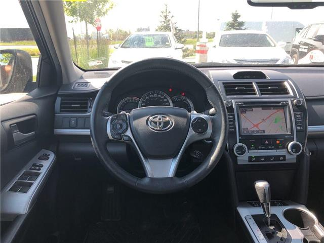 2014 Toyota Camry  (Stk: D191608A) in Mississauga - Image 16 of 19