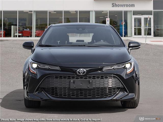 2019 Toyota Corolla Hatchback SE Upgrade Package (Stk: 219711) in London - Image 2 of 24
