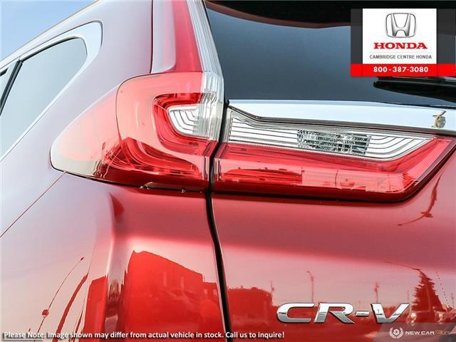 2019 Honda CR-V Touring (Stk: 19966) in Cambridge - Image 11 of 24