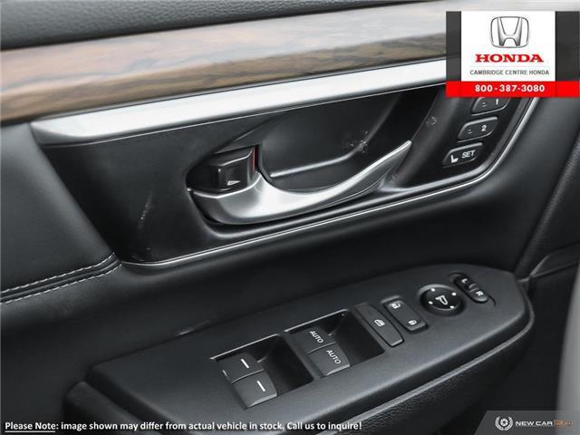 2019 Honda CR-V Touring (Stk: 19966) in Cambridge - Image 17 of 24