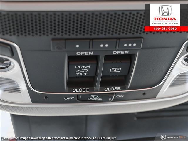 2019 Honda CR-V Touring (Stk: 19966) in Cambridge - Image 20 of 24
