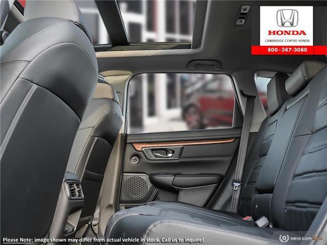 2019 Honda CR-V Touring (Stk: 19966) in Cambridge - Image 22 of 24