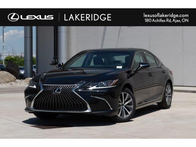 2019 Lexus ES 350 Premium (Stk: L19458) in Toronto - Image 1 of 26