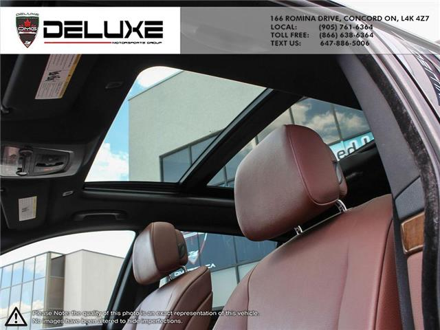 2013 BMW 535i xDrive Gran Turismo (Stk: D0600) in Concord - Image 17 of 18