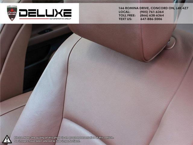 2013 BMW 535i xDrive Gran Turismo (Stk: D0600) in Concord - Image 18 of 18