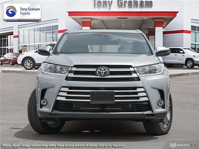 2019 Toyota Highlander Limited (Stk: 58370) in Ottawa - Image 2 of 23