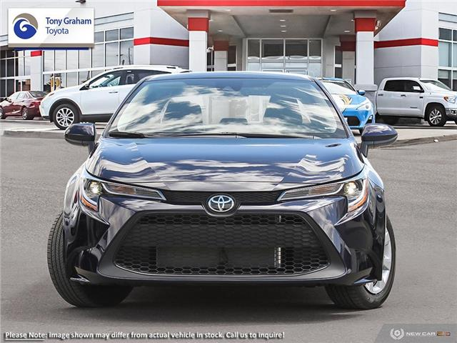 2020 Toyota Corolla LE (Stk: 58160) in Ottawa - Image 2 of 23