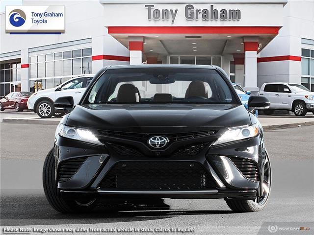 2018 Toyota Camry XSE V6 (Stk: D11558) in Ottawa - Image 2 of 23